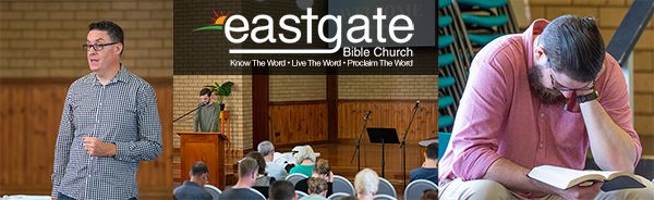 Eastgate Bible Church